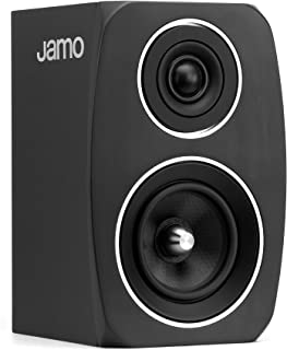 Jamo C91 Satin Black (Pr.) 书架扬声器