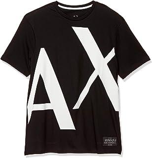 ARMANI EXCHANGE T恤 T-shirt 男士