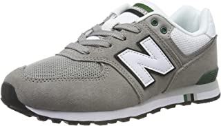 New Balance 男童 Gc574mtg 运动鞋
