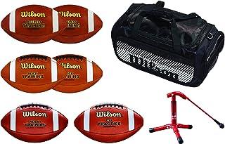 Wilson 橄榄球套装