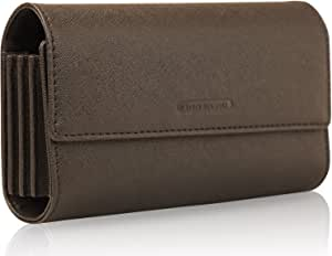 Tunewear F-ACCORD-FOLIO-02 4 口袋 - 零售包装 - 铜棕色