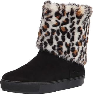 Penny Loves Kenny 女士时尚艺术靴