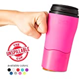 Mighty Mug Solo: Pink