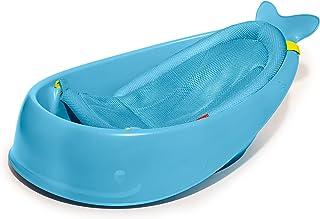 美国Skip Hop Moby Smart Sling3阶段浴盆连沐浴网架SH235465