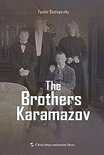 The Brothers Karamazov(English edition)【卡拉玛佐夫兄弟(英文版)】