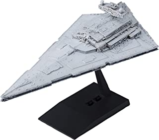BANDAI 万代 拼装模型 载具模型 001 歼星舰-600 HGD-204884