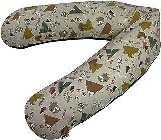 Joyfill 2008 哺乳枕 孕枕 & 存储枕头 5064 Little Adventures