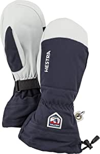 Hestra Army Leather Heli Ski and Cold Weather Mitt Unisex
