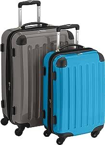 HAUPTSTADTKOFFER 行李箱套装,65 厘米,116 升,多种颜色