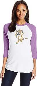 KAVU 复古 T 恤 X-S 202-326-00
