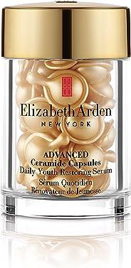 Elizabeth Arden 伊丽莎白雅顿 时空焕活 高级神经酰胺胶囊,30粒