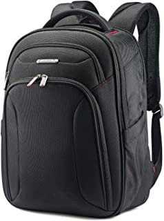 Samsonite 新秀麗 Xenon 3.0 修身商務背包 Black, One Size