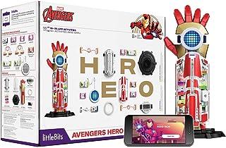 littleBits 复仇者英雄收纳盒