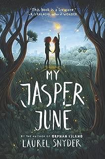 My Jasper June (English Edition)