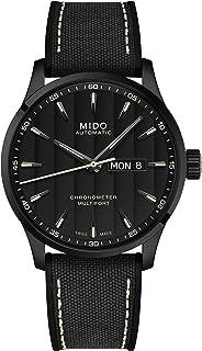 [MIDO]MIDO 手表MULTIFORT(多重字体) M0384313705100 男士 【正规进口商品】