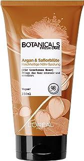 L'Oréal Paris Botanicals 清新护理摩洛哥坚果和红氯花滋养护发素 150毫升