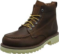 WOLVERINE 渥弗林 男 时装靴 W04484