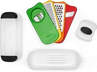 OXO 格栅和切片套装 多种颜色 均码 11243900UK