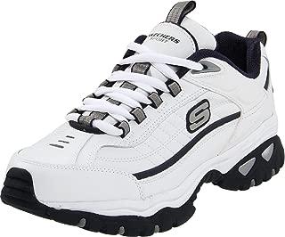 Skechers Sport 男式 Energy Afterburn 系带运动鞋