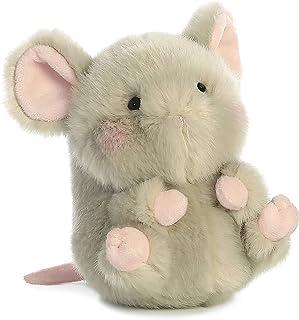 Aurora World Frisk - 鼠标毛绒玩具,灰色