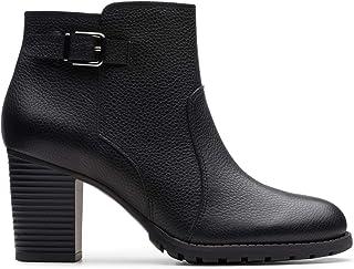 Clarks Verona Gleam, 女士松靴筒靴子