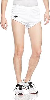 [Mizuno 美津浓]田径服 赛车短裤 U2MB7051 男式