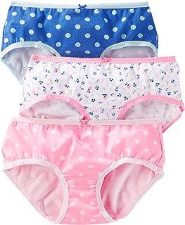 Carter ' s 女童3件装内裤(幼儿/儿童)