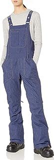 Roxy Rideout 女士围兜裤
