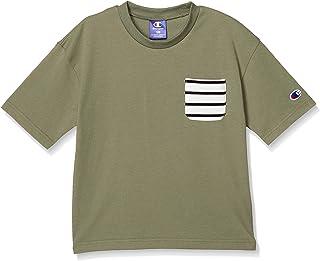 Champion T恤 CE7355 男童