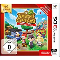 Nintendo 3DS Selects 多种颜色 Animal Crossing - New Leaf: Welcome amiibo