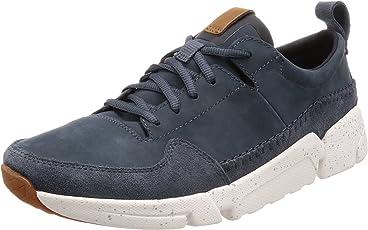Clarks 男 生活休闲鞋 TriActive Run 26132275