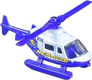 Matchbox 2001 Herocopter - #10 - Team Tundra