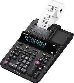Casio DR-210R 重型打印计算器