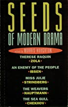 Seeds of Modern Drama (Applause Books) (English Edition)