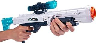 X-SHOT, EXCEL 36189 Excel 玩具, 灰色, 蓝色, 均码
