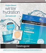 Neutrogena Hydro Boost 水面凝胶保湿霜
