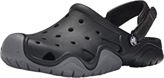 crocs Men's Swiftwater Clog