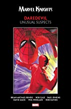 Marvel Knights Daredevil by Bendis, Jenkins, Gale & Mack: Unusual Suspects (Daredevil (1998-2011) Book 1) (English Edition)