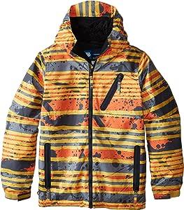 686 男童越野保暖夹克
