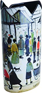 John Beswick 剪影 D'Art 低利市场景观花瓶