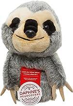 Daphne's Headcovers Sloth Golf Headcover