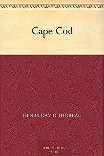 Cape Cod (科德角) (免费公版书) (English Edition)