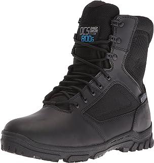 Danner 男士 Lookout 8 英寸800G *和战术靴 黑色 11 W US