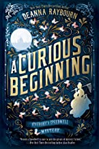 A Curious Beginning (A Veronica Speedwell Mystery Book 1) (English Edition)