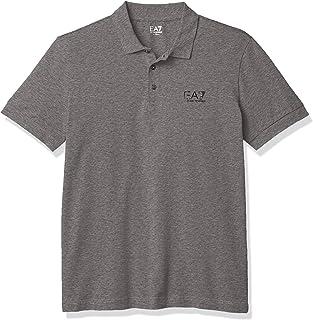 Emporio Armani 安普里奥·阿玛尼男式火车核心 Polo 衫