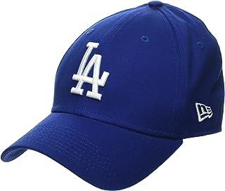 New ERA 男式 LEAGUE Essential 39THIRTY 洛杉矶道奇队棒球帽