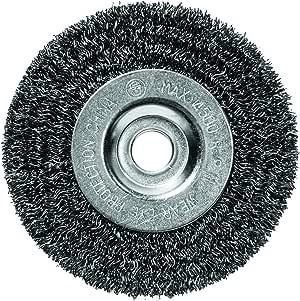 Century 钻和工具粗糙台式研磨机线轮 5-inch Coarse 76851