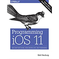 Programming iOS 11
