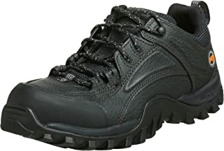 Timberland 添柏岚 PRO 男士 40008 Mudsill Low Steel-Toe系带钢头鞋