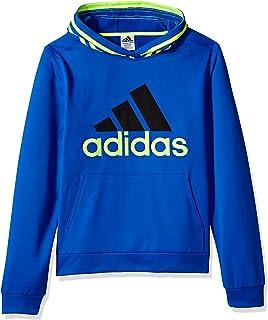 Adidas 阿迪达斯 Fleece Blocked 卫衣